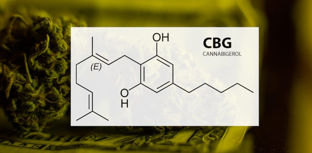 Química CBG